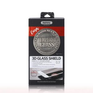 3D Glass Shield per iPhone 7 e 8