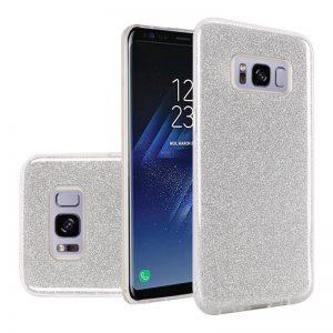 Creative case Glitter per Samsung Galaxy S8